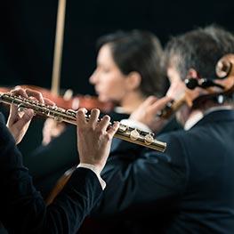 Muziek en hoortoestellen