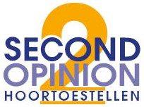 Second Opinion Hoortoestellen